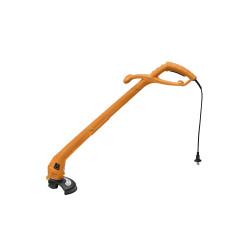 Коса электрическая CARVER TR- 300 (цельный корпус, леска 1,0) / 01.002.00011